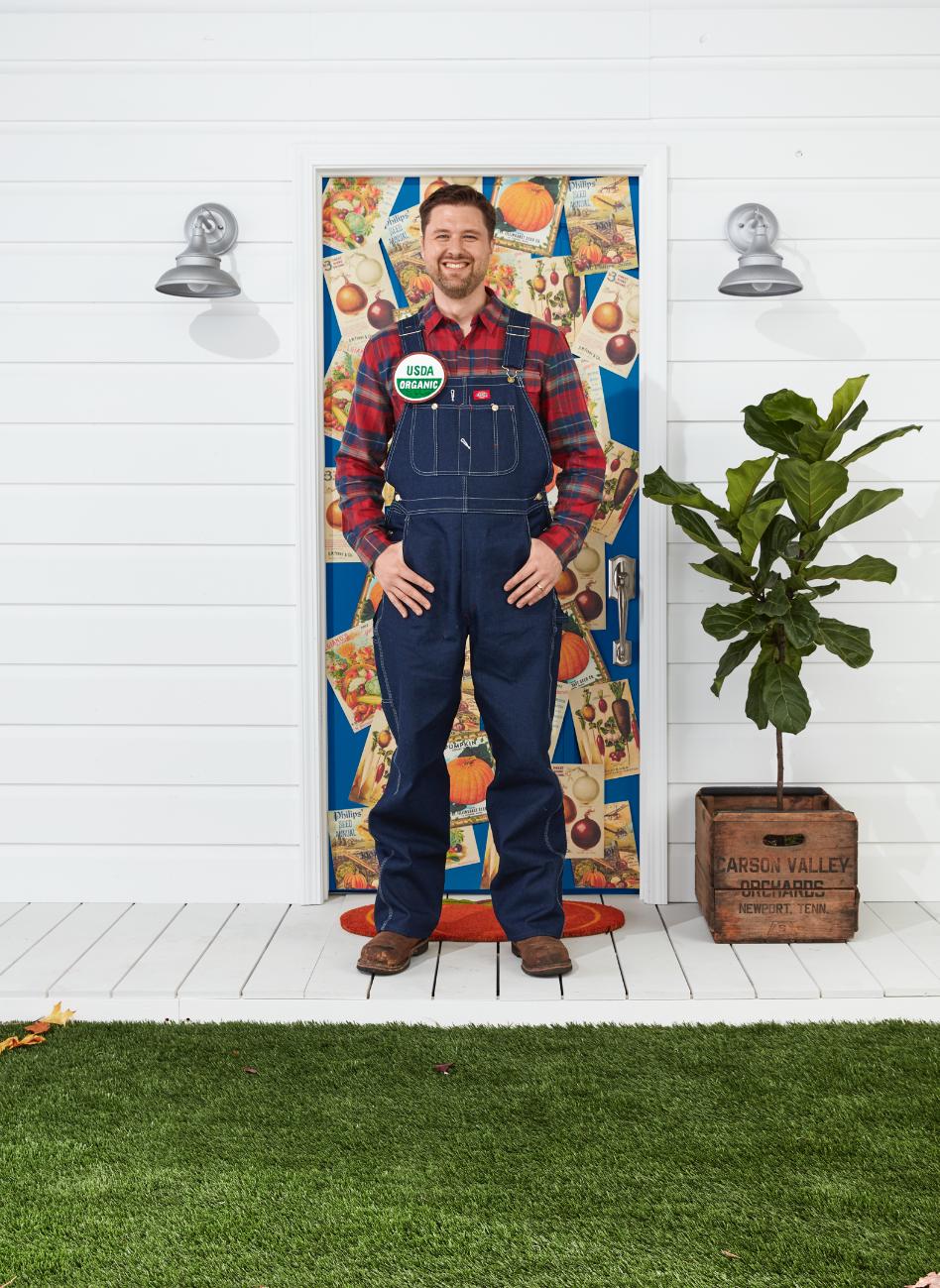 23 DIY Men\u0027s Halloween Costumes , Fun Costume Ideas for Men