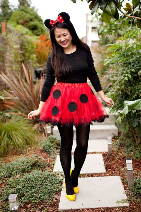 57 Easy Last Minute Halloween Costume Ideas Diy Halloween