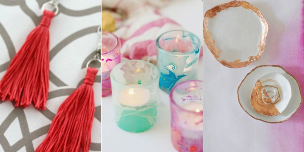 17 really easy DIY Mother's Day gifts that you could feasibly make