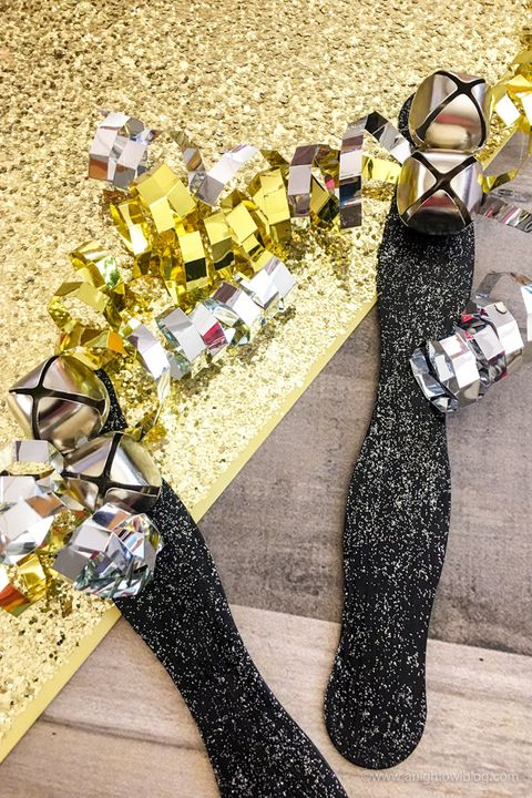 new year's eve crafts