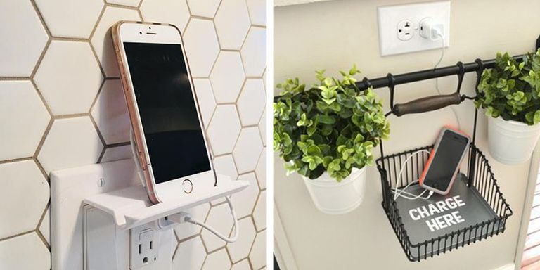 20 Best Phone Charging Stations In 2018 Cute Diy Phone
