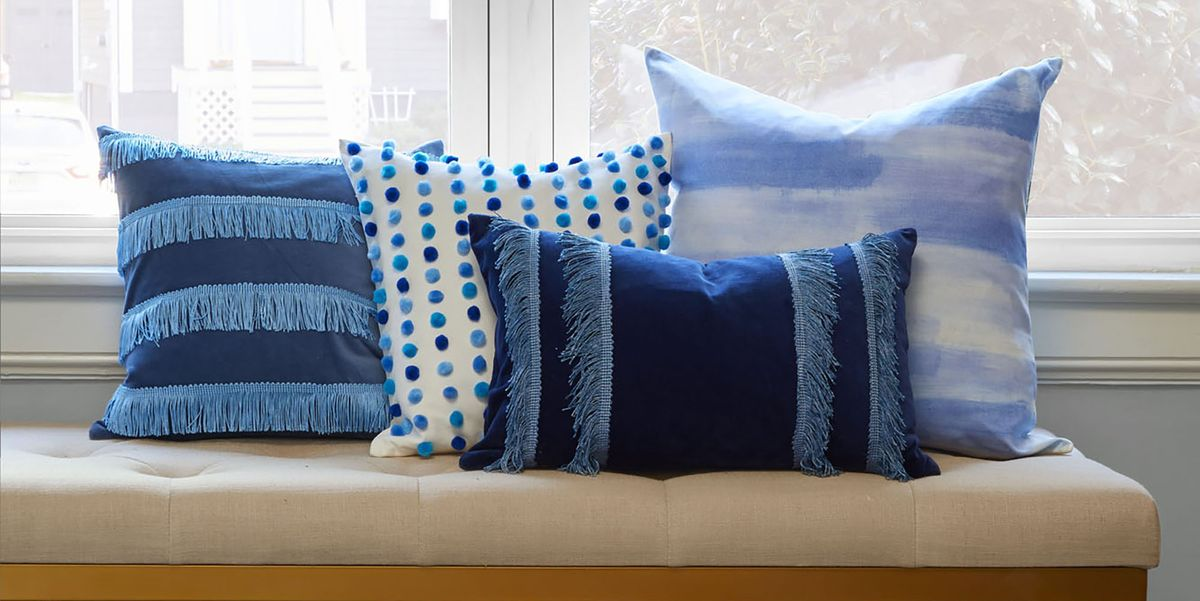 How to Make Your Own Accent Pillows