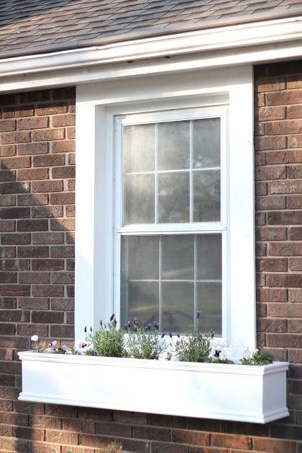 window box diy