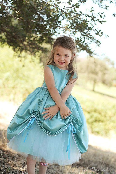 30 Diy Disney Princess Costumes Homemade Princess