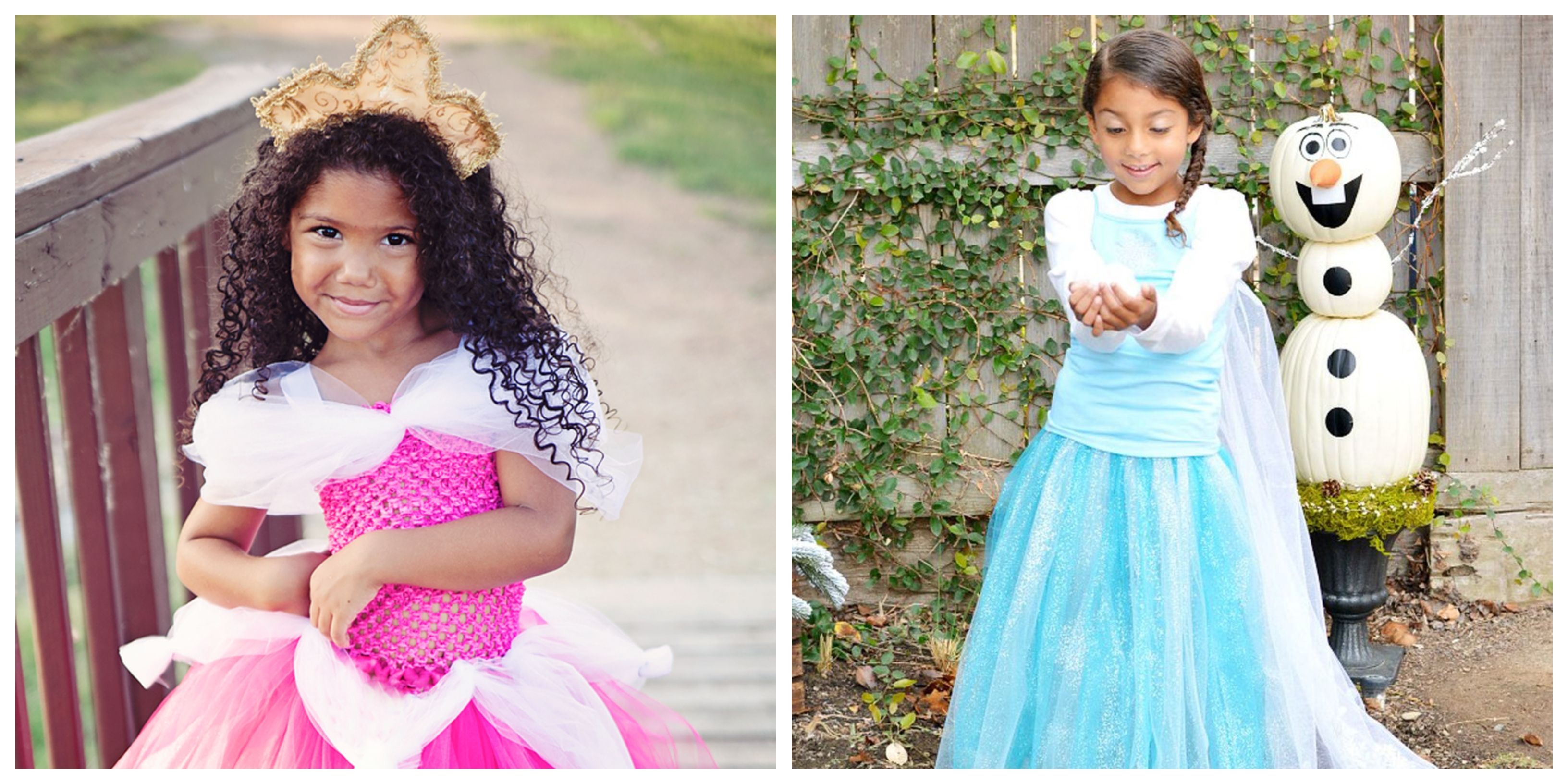 20 Diy Disney Princess Costumes Homemade Dresses For Kids  sc 1 st  DIY C&bellandkellarteam : disney princess halloween costumes diy  - Germanpascual.Com