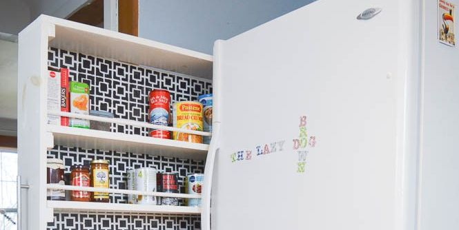 33 Ideas For Your Most Organized Kitchen Ever