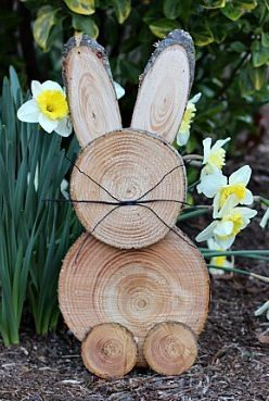 Best Outdoor Easter Decorations Of 2019 Pretty Diy Outdoor Easter
