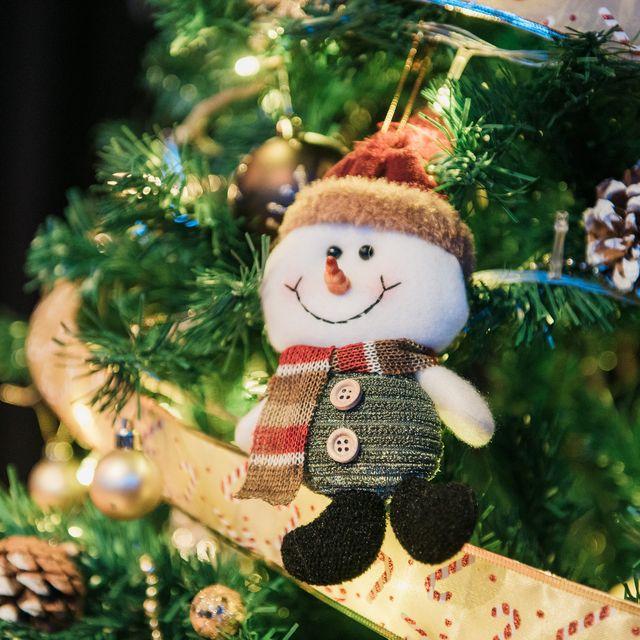 diy snowman ornaments