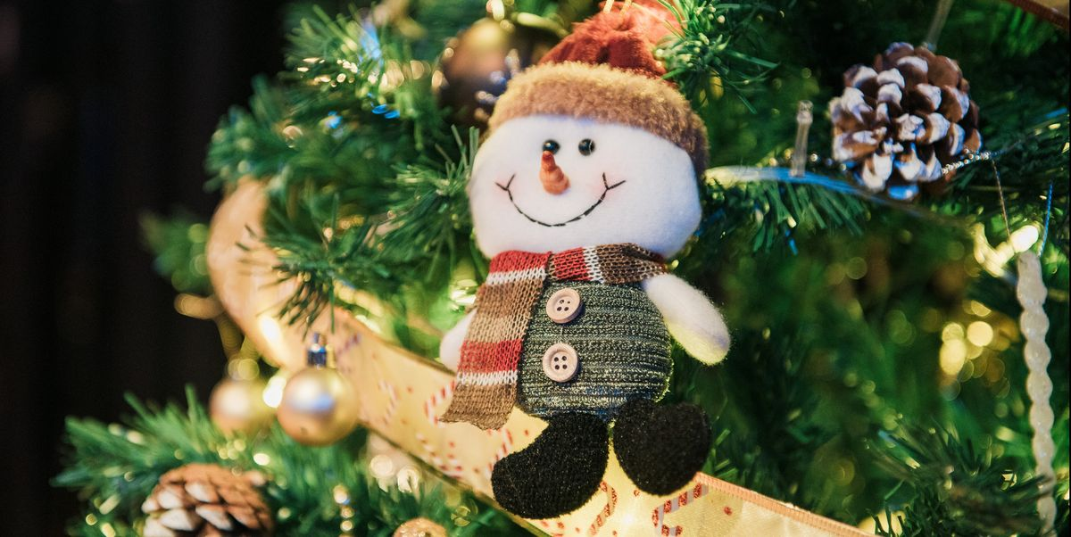 27 Diy Snowman Ornaments How To Make Snowman Ornaments For Christmas