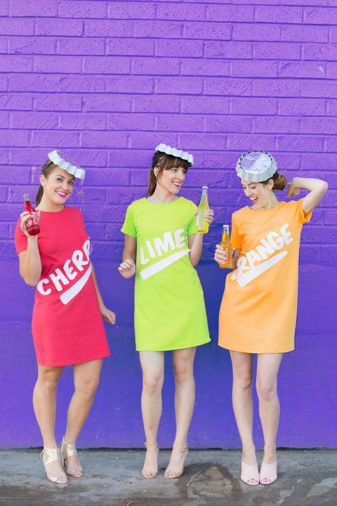 453a3e60b8 25 Cute Group Halloween Costume Ideas - Easy DIY Friend Halloween ...