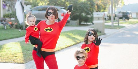 diy superhero costumes halloween