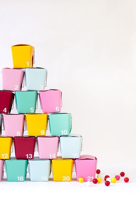 Pink, Yellow, Material property, Rectangle, Magenta,