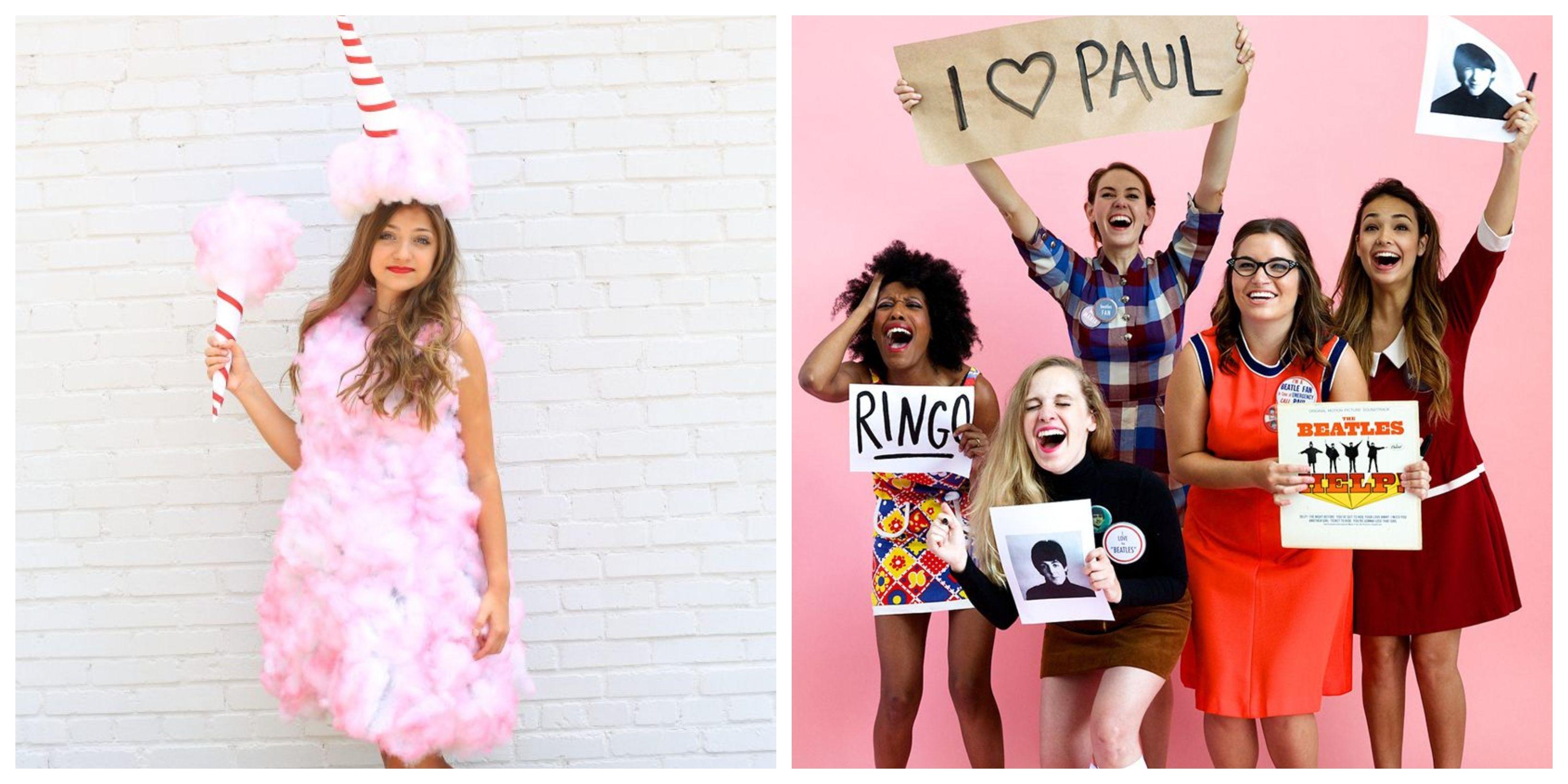 Teenage Halloween Costume Ideas For Girls.Diy Halloween Costume Ideas For Teenage Girl Halloween Party