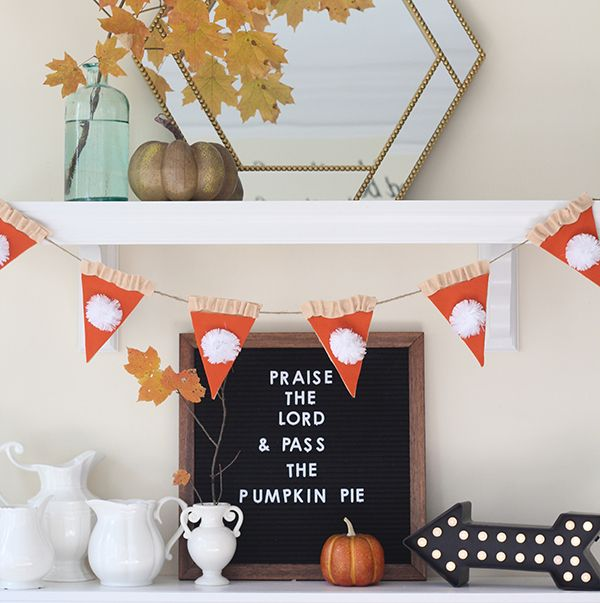 45 Easy Thanksgiving Crafts Fun Diy Ideas For Thanksgiving