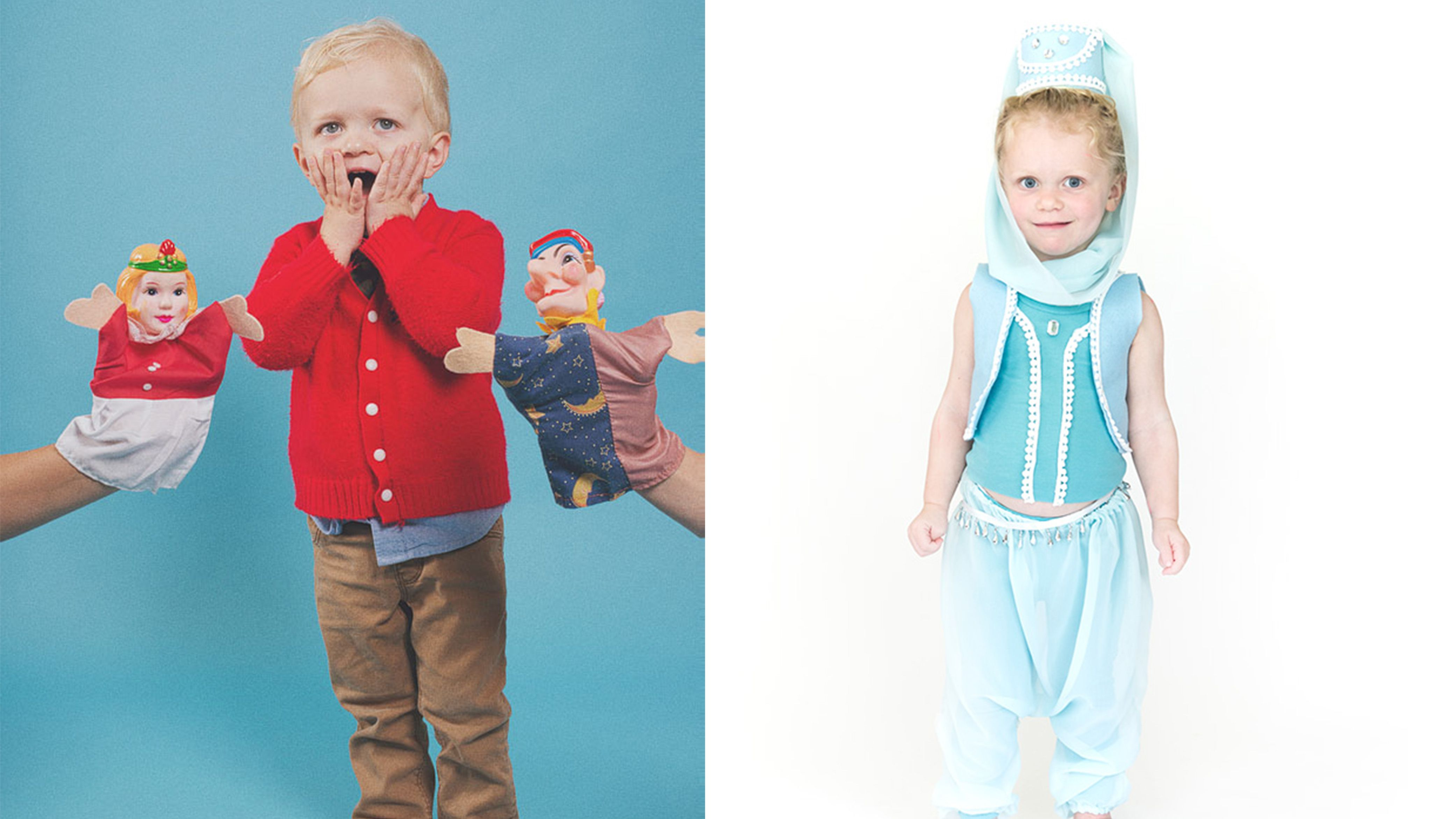 25 Cute Diy Toddler Halloween Costume Ideas 2018  How