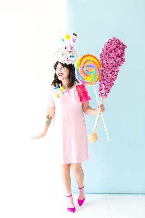 23 Halloween Costumes for Tweens - DIY Costumes for Tween ...