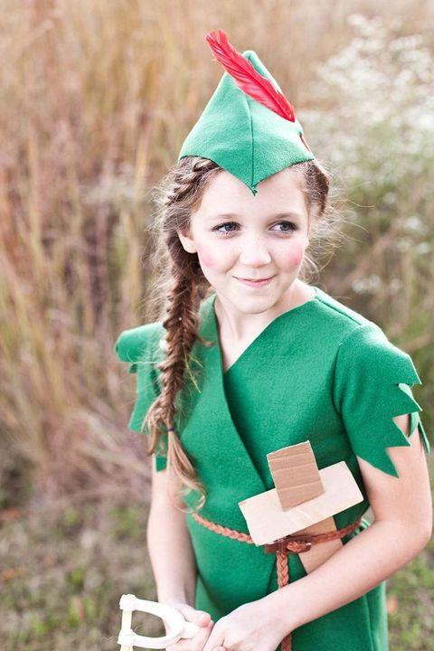 diy tween costumes