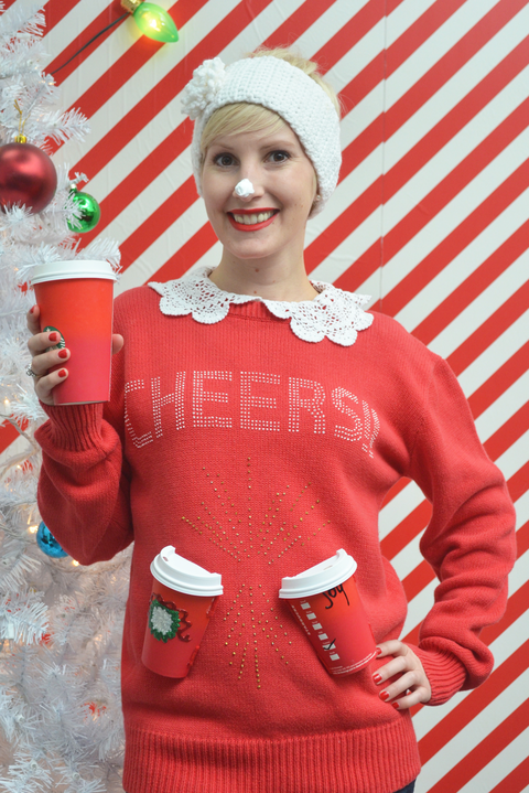 Ugly Christmas Skirt Ideas.19 Diy Ugly Christmas Sweater Ideas Best Ugly Christmas