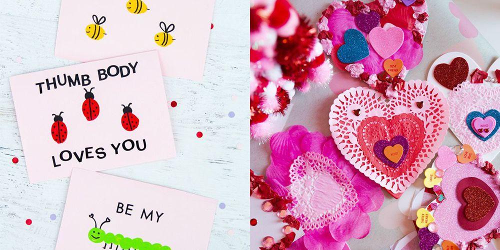 35 креативных открыток на День святого Валентина, которые покорят их сердца