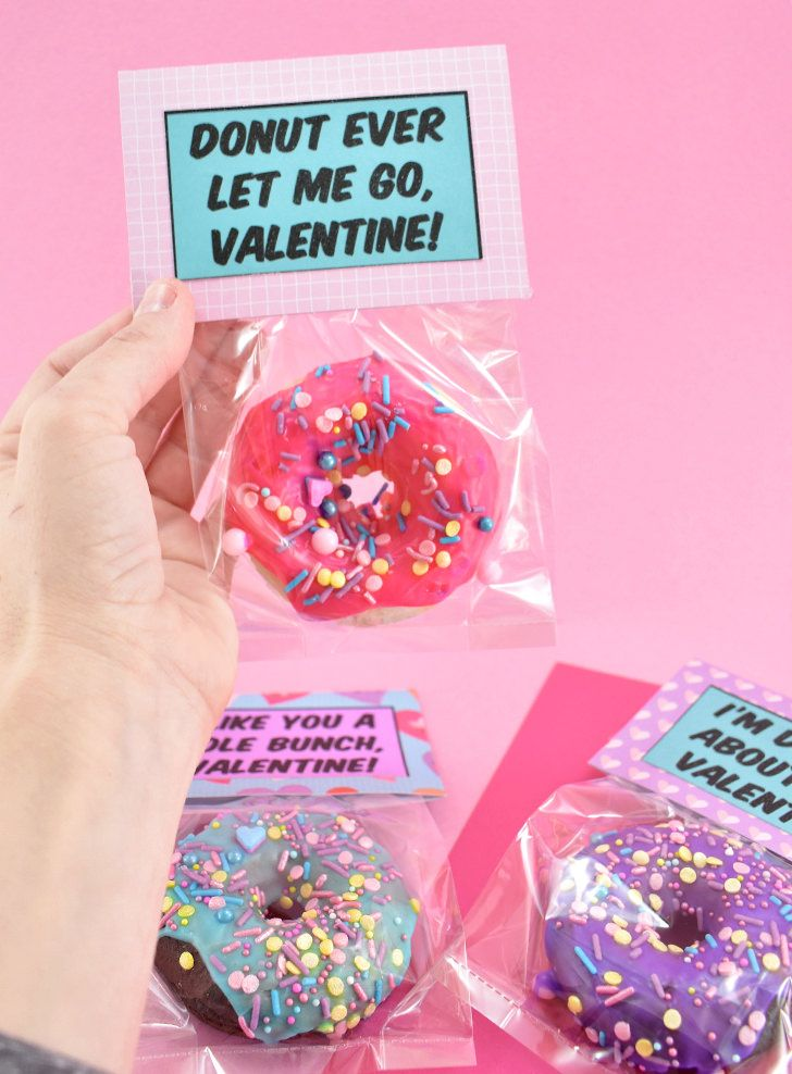 40 Easy DIY Valentine's Day Cards