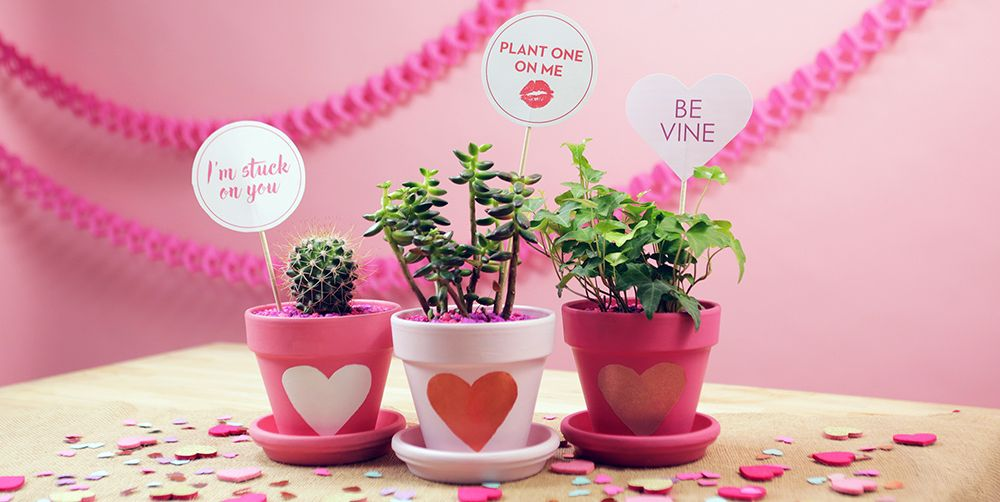 25 Homemade Valentine's Day Gifts Anyone Will Love
