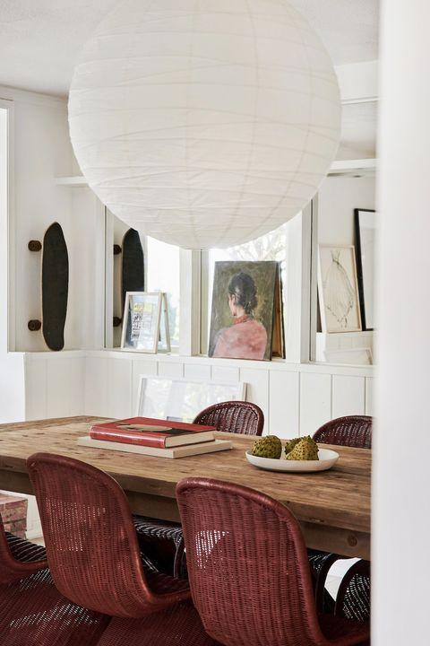 Prix, meubles, design d'intérieur, propriété, salle à manger, table, maison, étage, bâtiment, maison,
