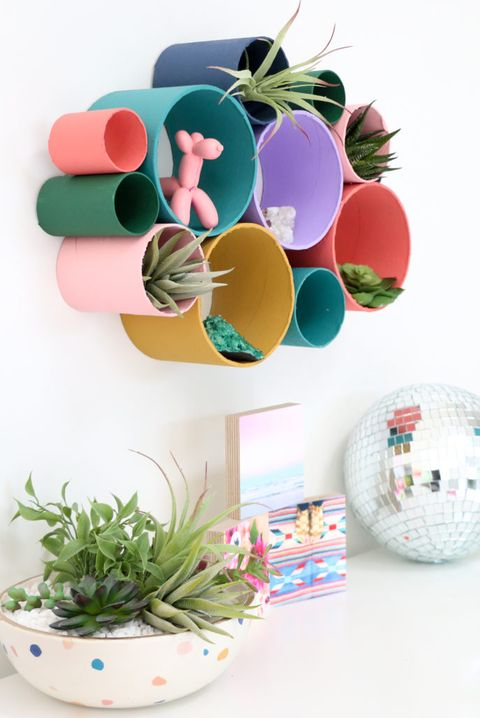 15 Diy Wall Decor Ideas For Any Room