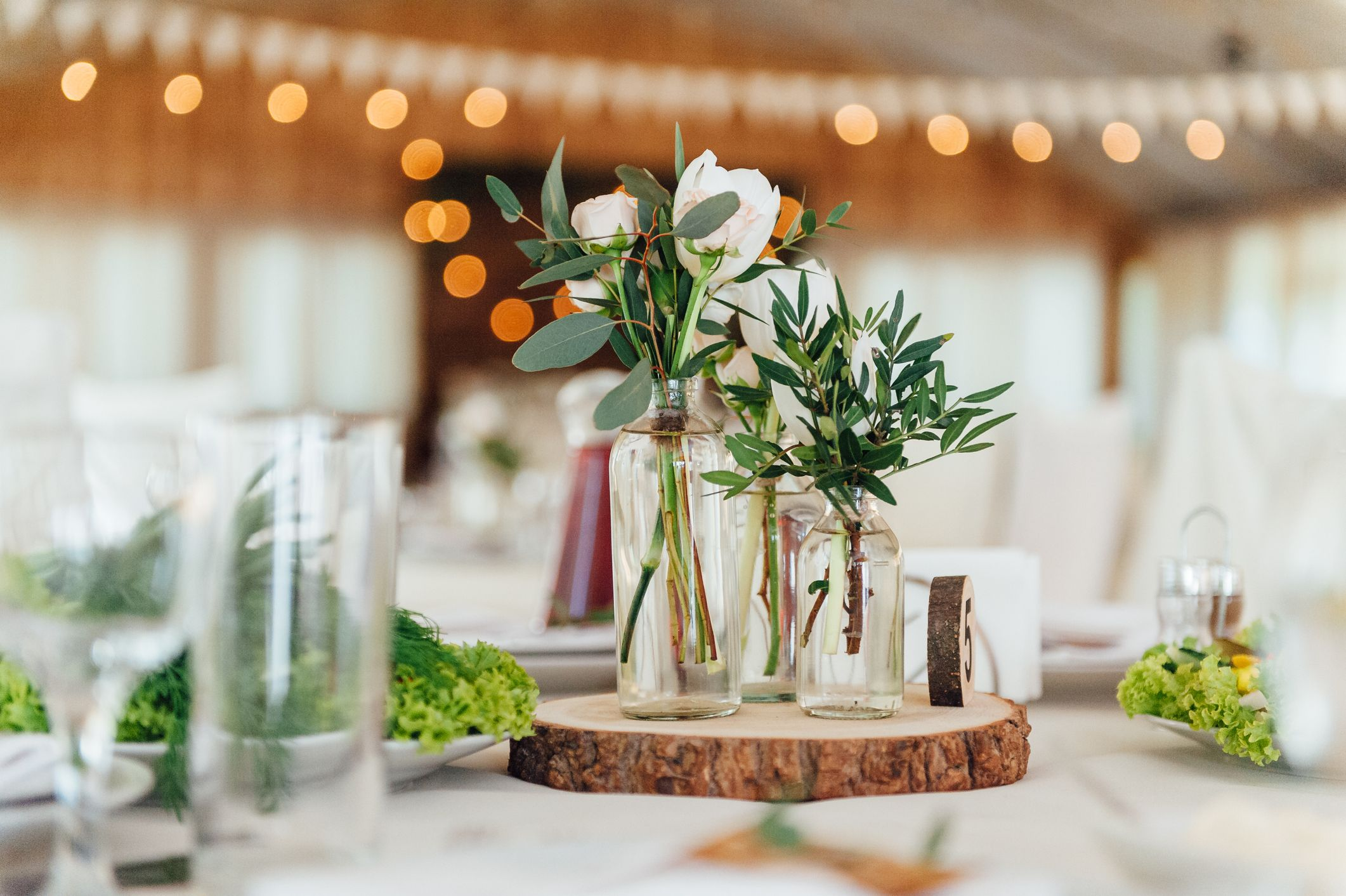 30 Best DIY Wedding Decorations - Cheap Wedding Decoration Ideas