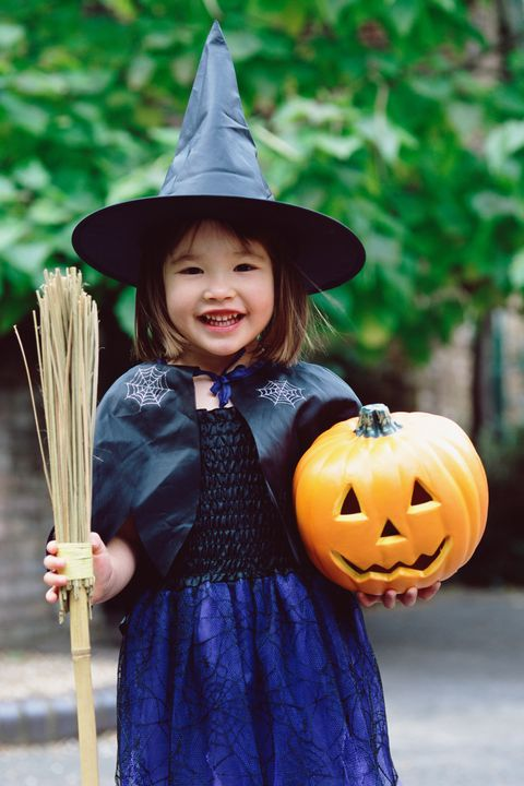 75+ Homemade Halloween Costumes for Kids - Easy DIY Kids Halloween ... 24a059f86537