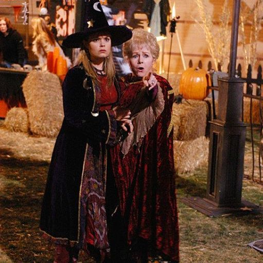 diy witch halloween costume