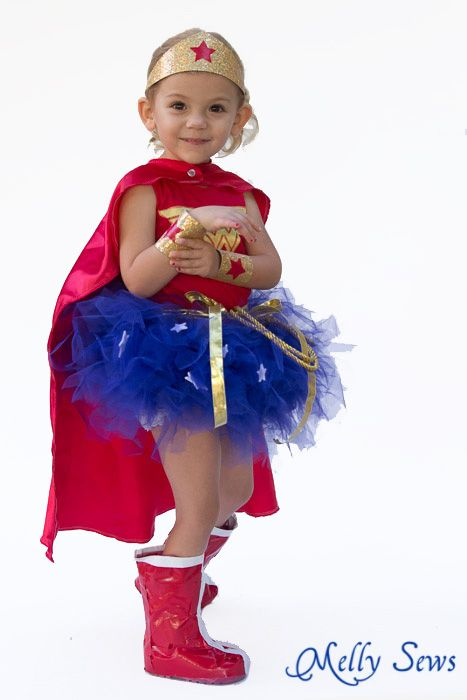 20 diy superhero costumes how to make a superhero halloween costume diy wonder woman toddler costume solutioingenieria Choice Image