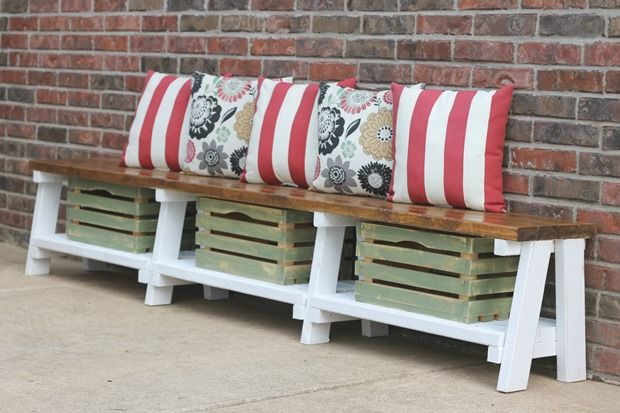 Cool 22 Diy Garden Bench Ideas Free Plans For Outdoor Benches Andrewgaddart Wooden Chair Designs For Living Room Andrewgaddartcom
