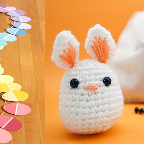 Diy Easter Decorations To Make Homemade Easter Decorating Ideas