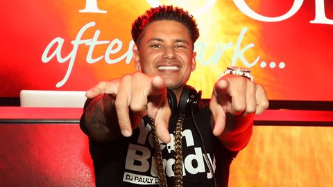 Jersey Shore Cast Net Worth How Much Do Snooki Pauly D Jwoww