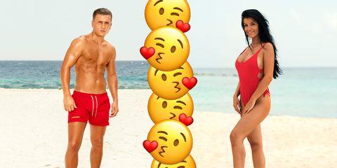 Stacy en viktor ex on the beach double dutch 1 - 2 part 8