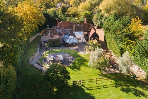 richard branson home for sale