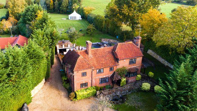 richard branson home for sale tanyards farm