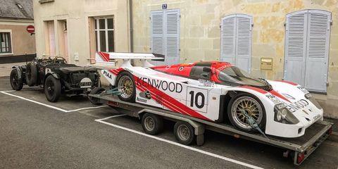 Land vehicle, Vehicle, Race car, Car, Sports car, Formula libre, Sports prototype, Motorsport, Racing, Group C,