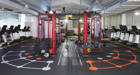 The 14 Best Gyms And Fitness Classes To Try In London In