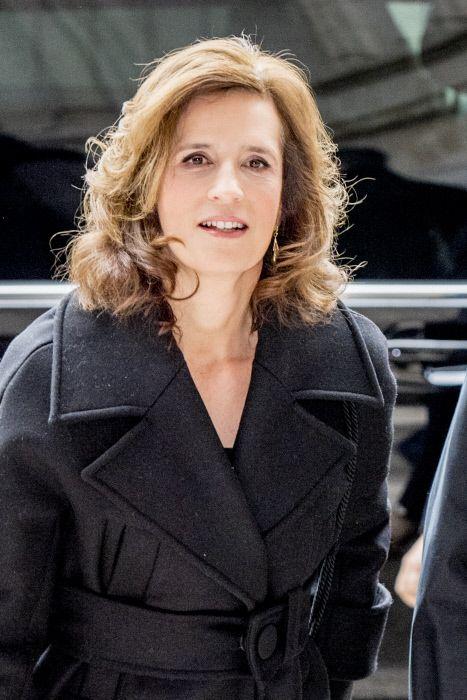 Esmeralda de Bélgica arrestada
