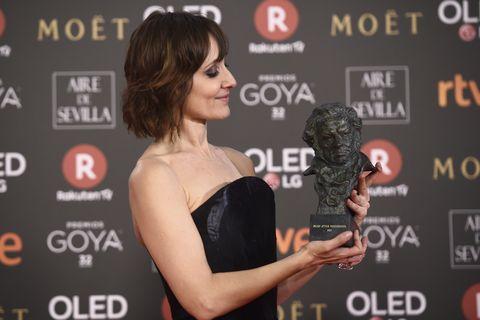 Todos los ganadores de los Premios Goya 2018