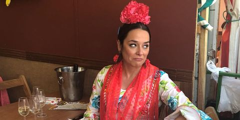 Tradition, Fashion accessory, Hair accessory, Costume,