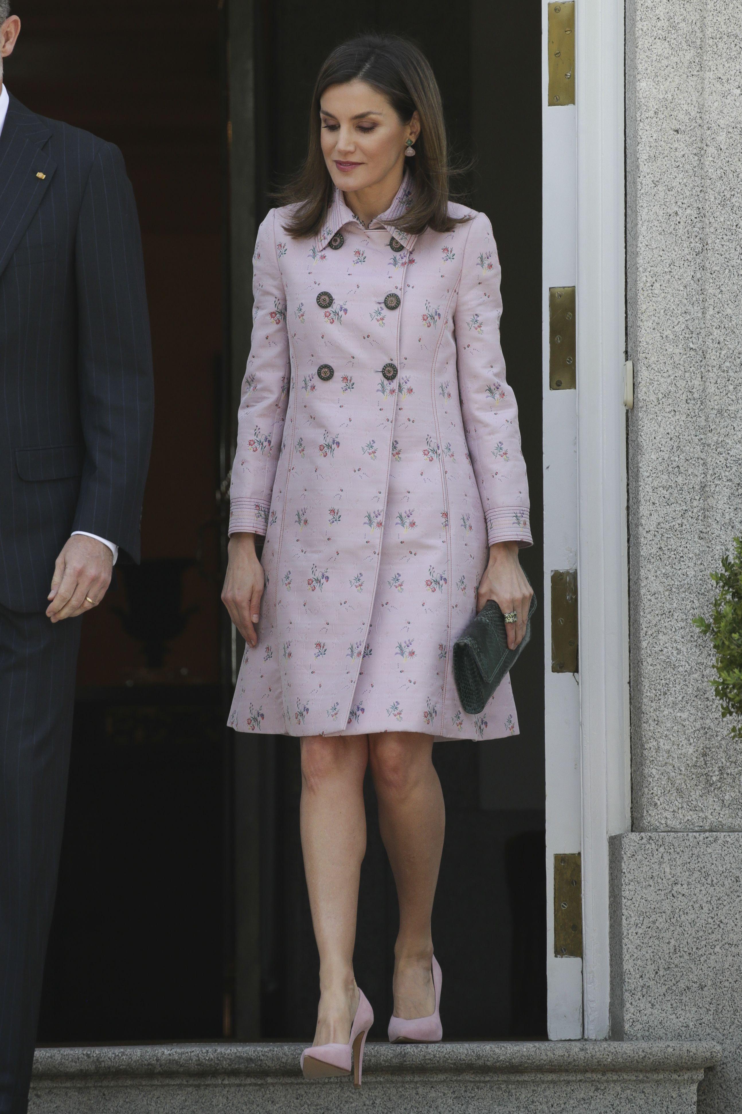 El estilo de la Reina Letizia - Todos los  looks  de la reina Letizia 7a31d905f8a1b