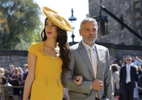 Yellow, Fashion, Suit, Event, Street fashion, Dress, Headgear, Outerwear, Tourism, Photography,