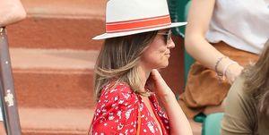Pippa Middleton alpargatas embarazo