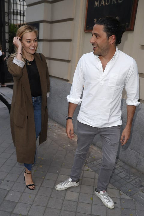 Marta Ortega ropa entretiempo Madrid Zara