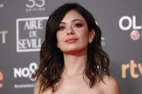 Peinados Goya 2019