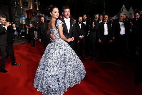 Dolor y gloria en el Festival de cine de Cannes