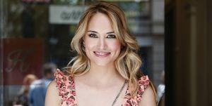 Alba Carrillo habla de su relación con Javier Hernanz