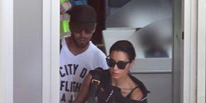 Sergio Ramos y Pilar Rubio vuelven a casa tras la luna de miel en Costa Rica.